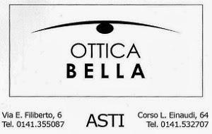 OTTICA BELLA