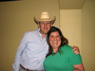 Cowboy Josh Pioneer Woman