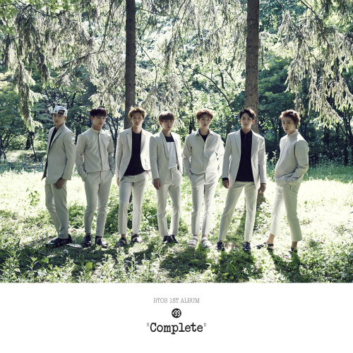 Download Full Album BTOB Complete Mp3