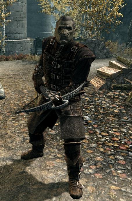 skyrim faction ids