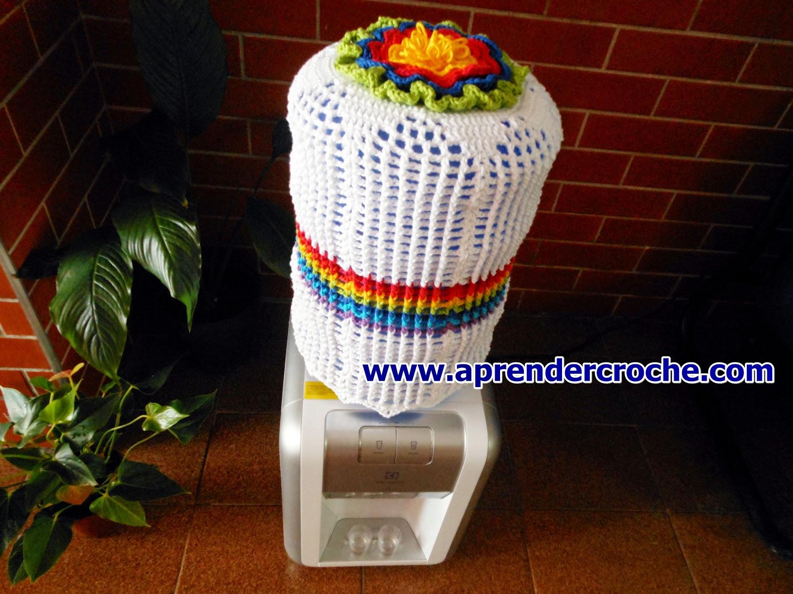 aprender croche com jogo para cozinha renda-extra dvd loja curso de croche