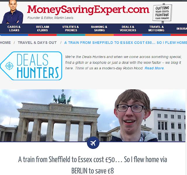 Volar en Europa más barato que el tren