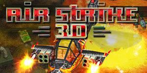 لعبة طائرات الهليكوبتر AirStrike 3D