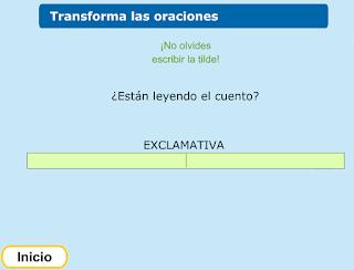 http://www.primerodecarlos.com/TERCERO_PRIMARIA/mayo/Unidad12/lengua/actividades/clases_oraciones/indice.swf