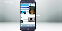 iSung Galaxy S5 Concept