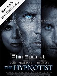 Phim Người Thôi Miên-The Hypnotist