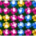 Game cánh đồng hoa.