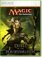 Magic: The Gathering – Duels of the Planeswalkers – XBox 360