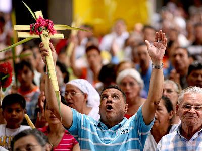 AMÉRICA/NICARÁGUA - Congressos missionários, conferências, passeatas pela paz, terços missionários nas paróquias: Nicarágua se prepara para o Dia Mundial das Missões