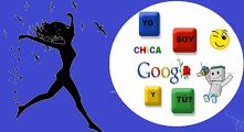Yo soy chica Google