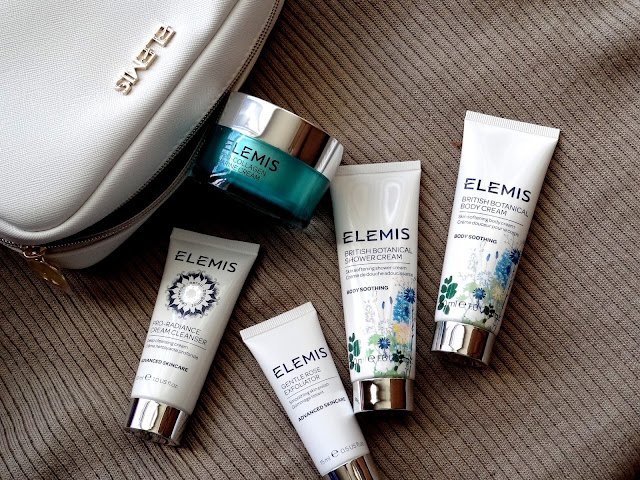 Elemis Voyage Of Discovery Set