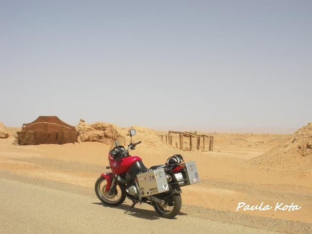 Na Terra do Sol Poente - Viagem a solo por Marrocos - Página 2 IMGP0252