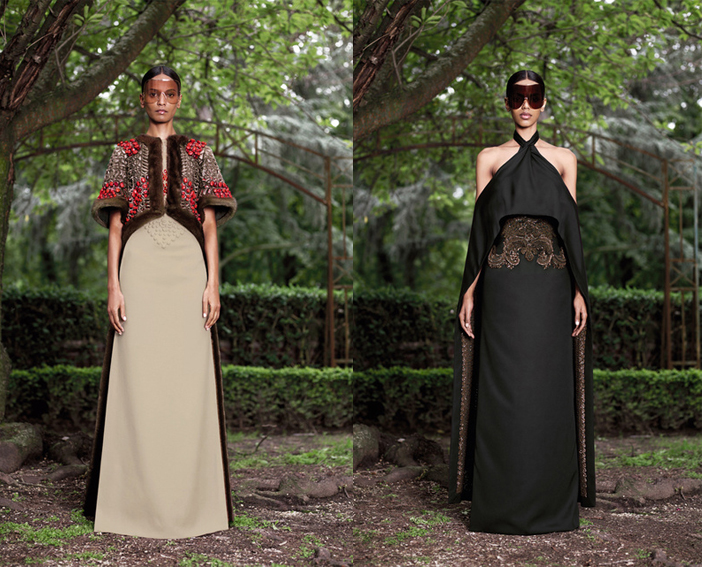 Givenchy Haute Couture 2013