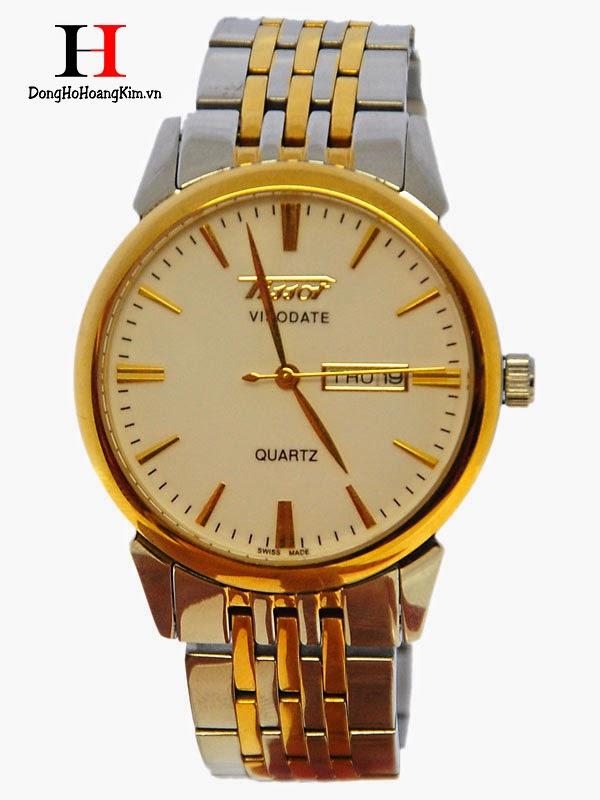 đồng hồ Tissot chính hãng giá rẻ tại Hà Nội