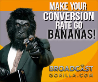 Broadcast Gorilla Review