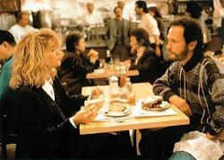Harry e Sally - Feitos um para o outro (1988)
