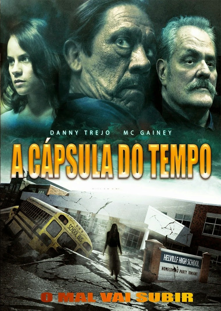 A Cápsula do Tempo – Legendado (2012)