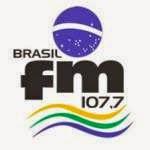 ouvir a Rádio Brasil FM 107,7 Vitória da Conquista BA