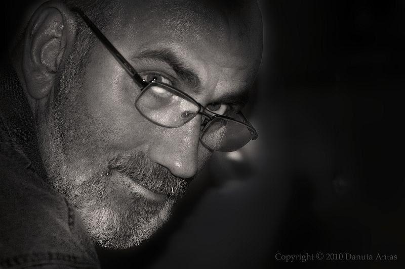 Danuta Antas artystyczna fotografia portretowa - zdjęcia w naturalnym świetle