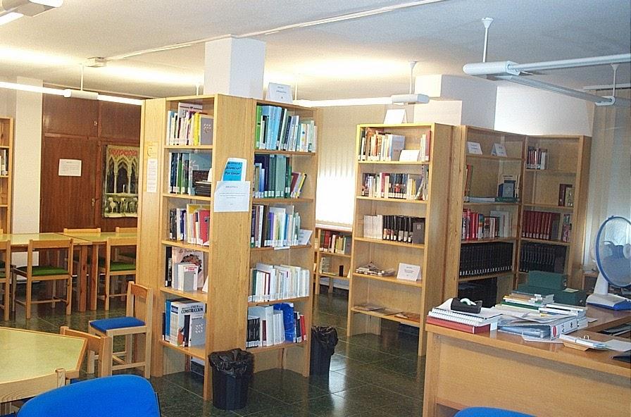 Biblioteca Pública de Alfacar