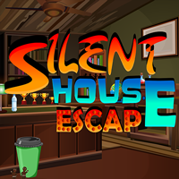 EnaGames Silent House Escape