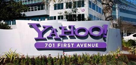 Yahoo Revenue Profit Up 150% To U.S