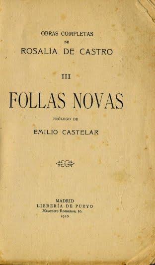 1910 FOLLAS NOVAS