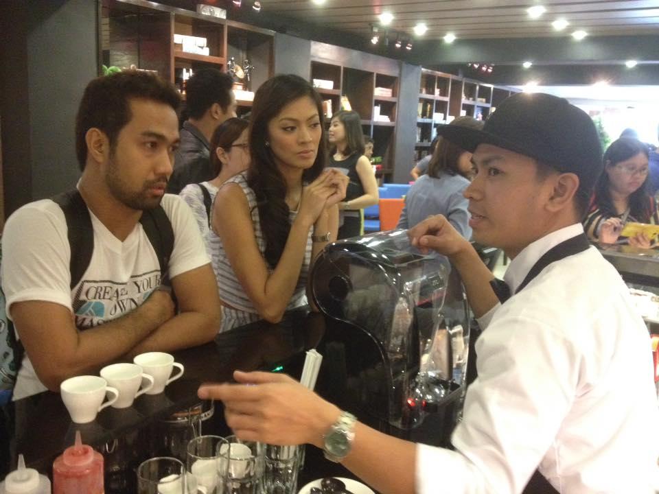 Rosie Morales Valenzuela July 2015  THE WEB MAGAZINE