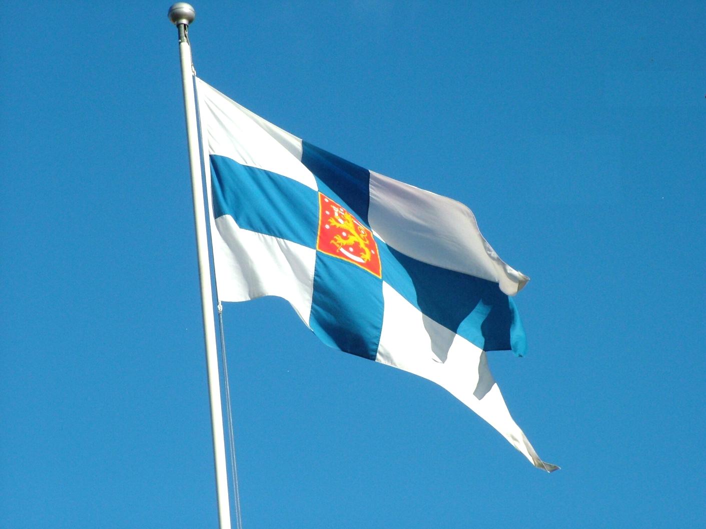 pososibo  Wallpaper Flags