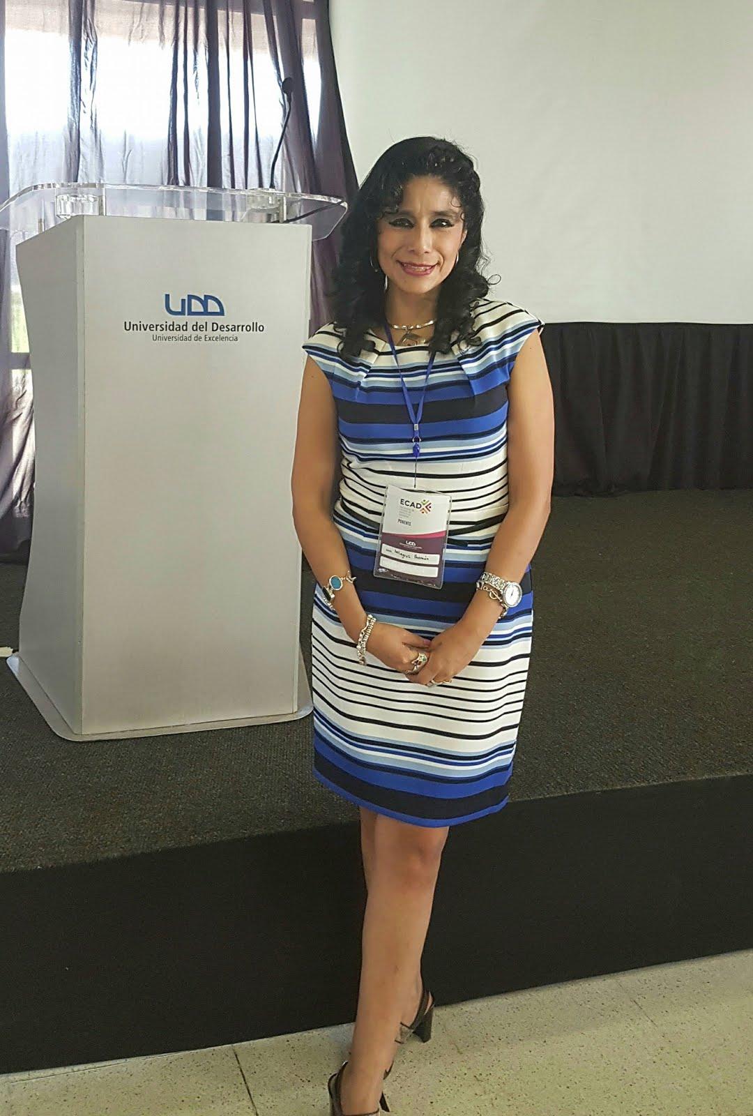 Conferencia en Chile