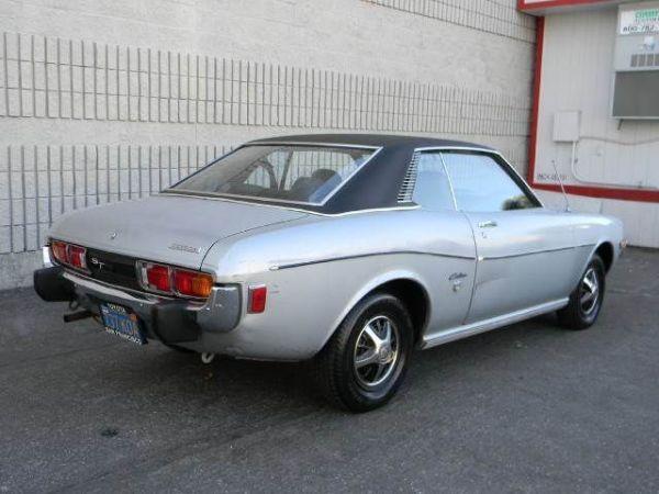 Toyota celica for sale craigslist