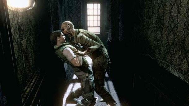 Resident Evil original será remasterizado em HD, veja o trailer
