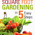 Square Foot Gardening - Free Kindle Non-Fiction