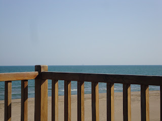 Balcony to the sea - Punta de La Banya