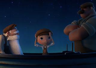 Kısa Animasyon Oscar Aday Adayları