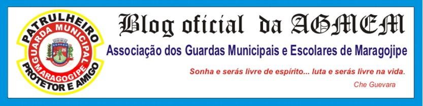 Associação dos Guardas Municipais de Maragogipe