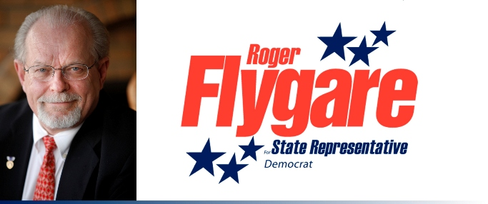 Roger Flygare for State Rep