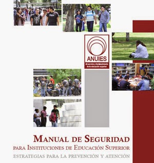 Manual de Seguridad para Instituciones de Educación Superior