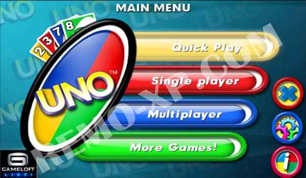 download game uno offline for android