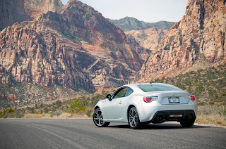 Scion FR-S faces teething problems, owner's manual recall