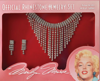 Marilyn Jewelry Set