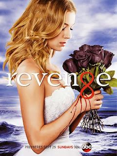Báo Thù (Phần 3) - Revenge Season 3