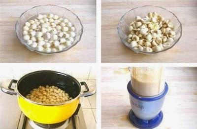 Làm bánh trung thu tại nhà không cần lò nướng 1