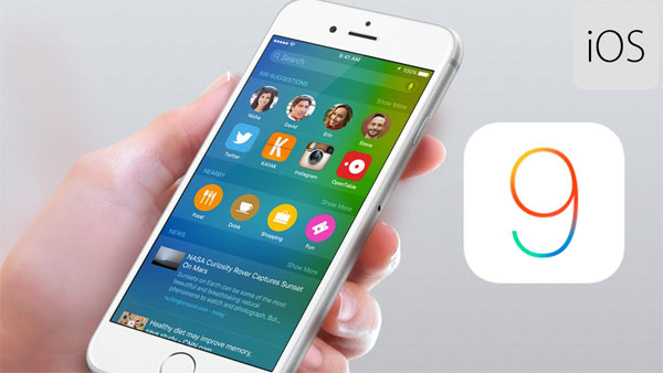 What Email Designers Need to Know About iOS 9