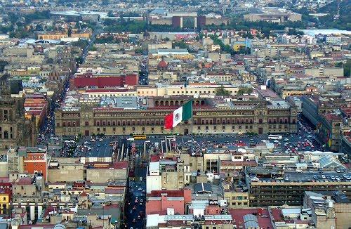 México patrimonial