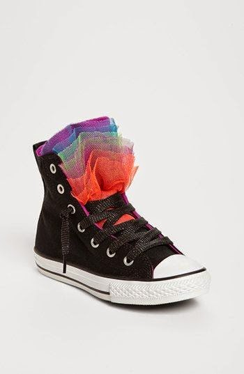 Top 5 Colorful Sneakers