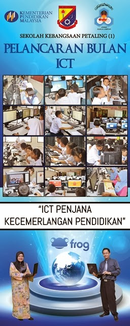 Program Minggu  Bulan ICT 2014