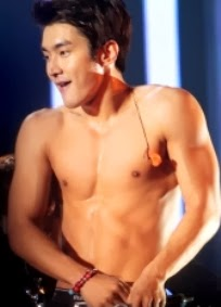 Siwon Sexy & Funny