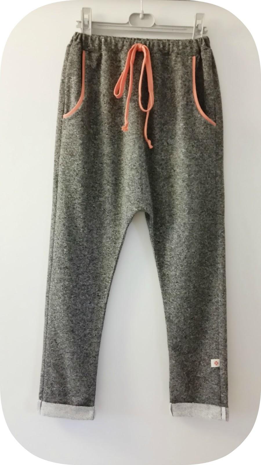 ændre linning på bukser