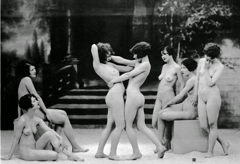 немецкое порно кино середина 20 века